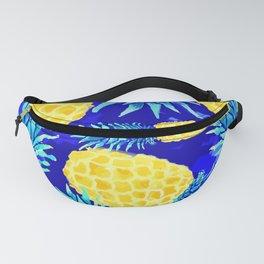 Pineapple Love Fanny Pack