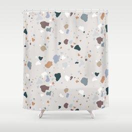 Pistachio Ice Cream Shower Curtain