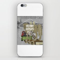 If only in dreams iPhone & iPod Skin