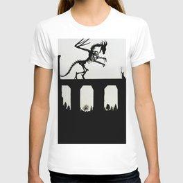 Seeker of Wisdom T-shirt