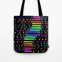 Rainbow 22 Tote Bag