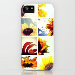FLOWER 037 iPhone Case