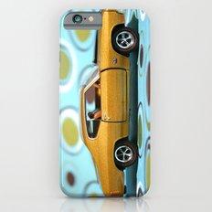 Chevelle SS Profile iPhone 6s Slim Case