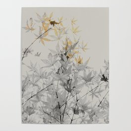 Maple #society6 #decor #buyart Poster