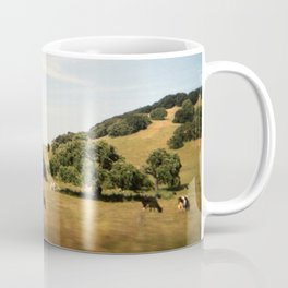 Sonoma cows Coffee Mug