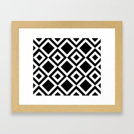 Boxed Framed Art Print