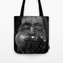 Dizzy Gillespie Tote Bag