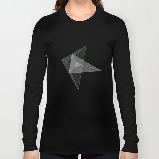 plane. Long Sleeve T-shirt