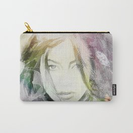 Zoë Carry-All Pouch