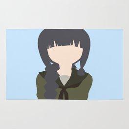 Kitakami (Kantai Collection) Rug