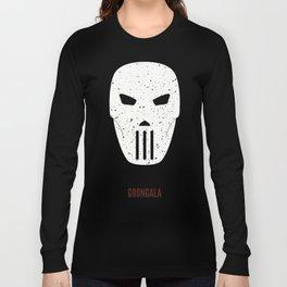 Casey Jones - Goongala Long Sleeve T-shirt