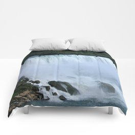 Niagara Falls Comforters