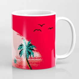 Sunset Vista Club Coffee Mug