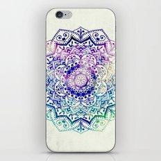 BOHO MARU MANDALA iPhone & iPod Skin