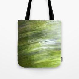 Rainy Day Motion 1 Tote Bag