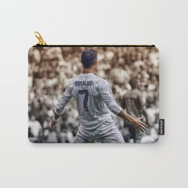 cr7 clebration Carry-All Pouch