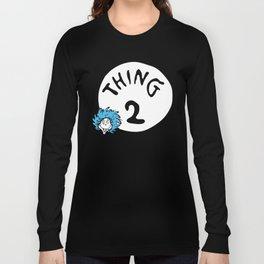 Thing 2 Long Sleeve T-shirt