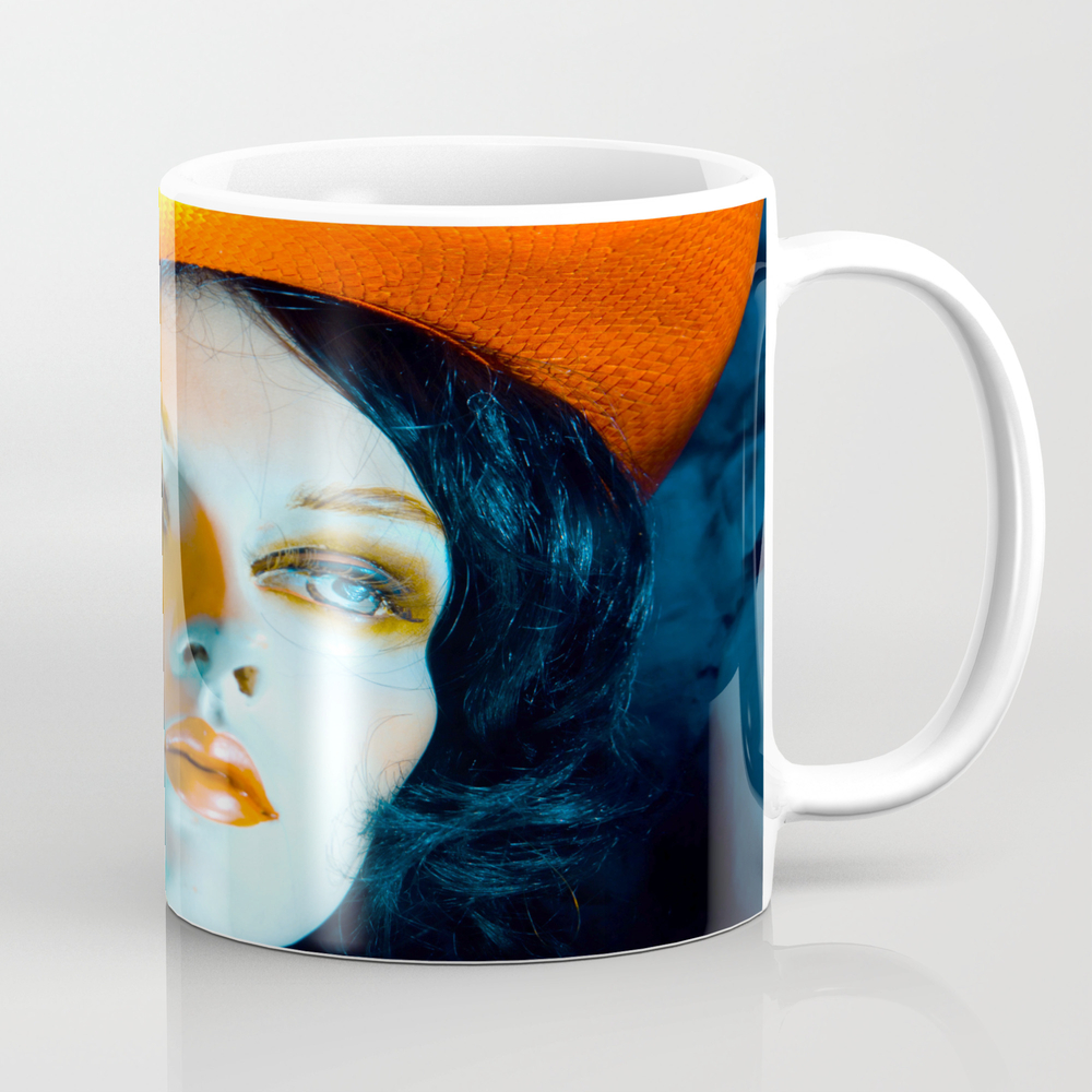 Sally Porcelain #1 Tea Cup by Mconcepts MUG893184
