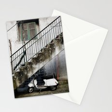 AMALFI, ITALY Stationery Cards