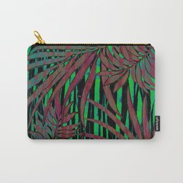 With the Heat of the Jungle, Comes the Cool of the Night Carry-All Pouch