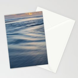 River Meets Sea Stationery Cards