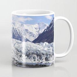 Matanusk Glacier Alaska Coffee Mug