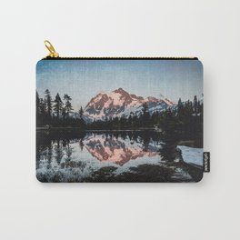 End of Days - Nature Photography Carry-All Pouch