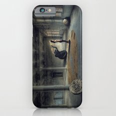 Time factory Slim Case iPhone 6s