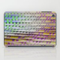 breathe iPad Cases featuring Breathe by mimulux