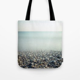 Ice Age. Analog. Film photography Tote Bag