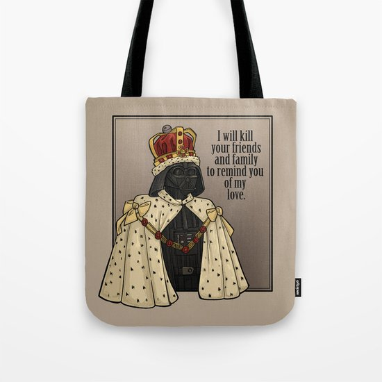 Oceans Rise. Rebellions Fail. Tote Bag