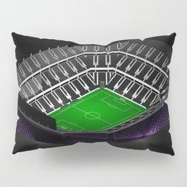 The Milano Pillow Sham