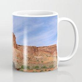A Nature's Beauty The Gossips Coffee Mug