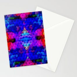 Relax with colors 5 ... Stationery Cards