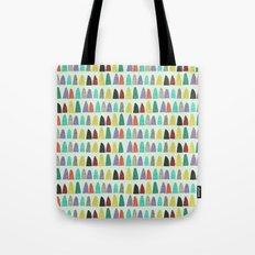 Minami Pattern Tote Bag