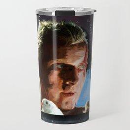 Roy  (Blade Runner) Travel Mug