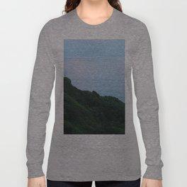 Sea of Green Long Sleeve T-shirt