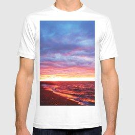 Sunset Saturation  T-shirt