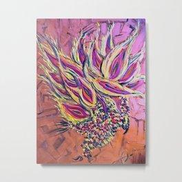 Icarus Metal Print