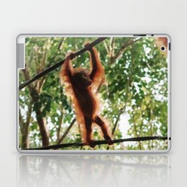 At the Zoo Laptop & iPad Skin