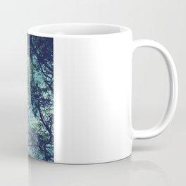 Rain Tree Coffee Mug