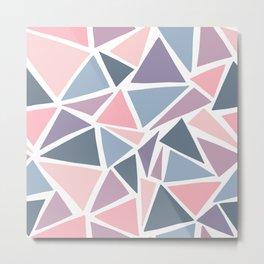 artistic pattern (2) Metal Print