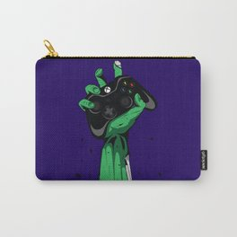 Zombie Gamer Carry-All Pouch
