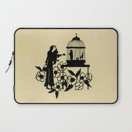 Hate To Say I Told You So Laptop Sleeve