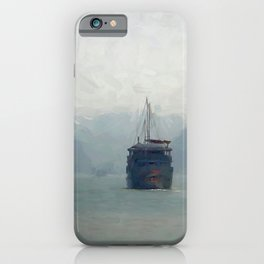 Halong Bay iPhone Case