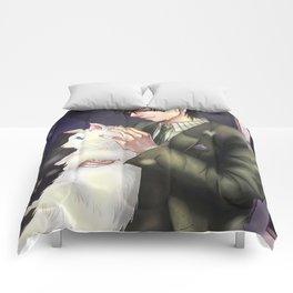 Jumin Han & Elizabeth 3rd Comforters