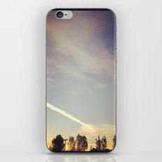 Lovely September iPhone & iPod Skin