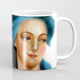 Bonjour Coffee Mug