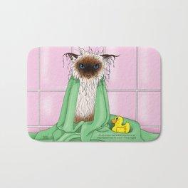 Bathtime Humiliation Bath Mat
