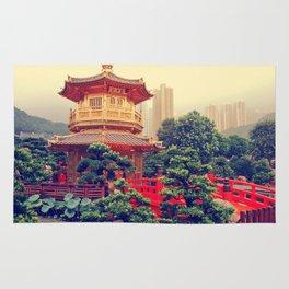 Hong Kong Oasis Rug